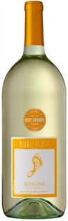 Barefoot Riesling 1.50l